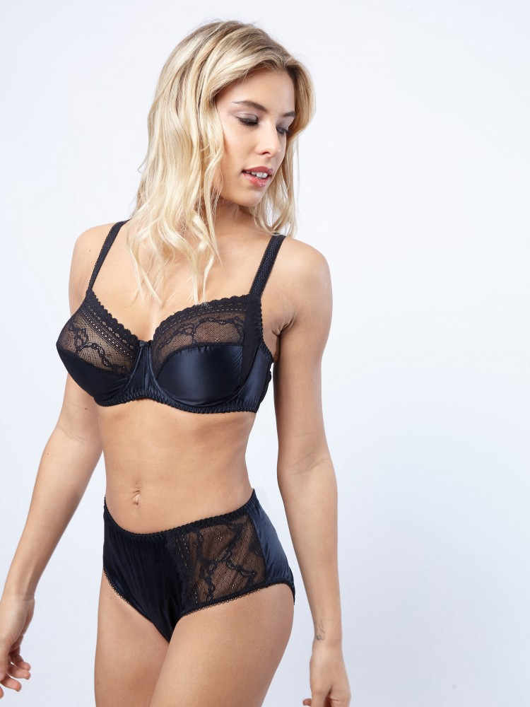Soutien-gorge emboitant - Maryline